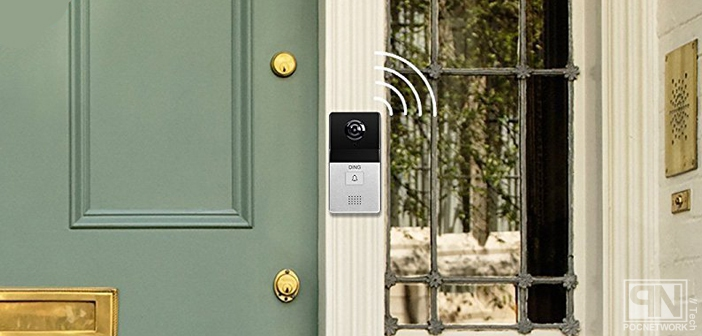 Review: Zmodo Ding Smart Video Doorbell